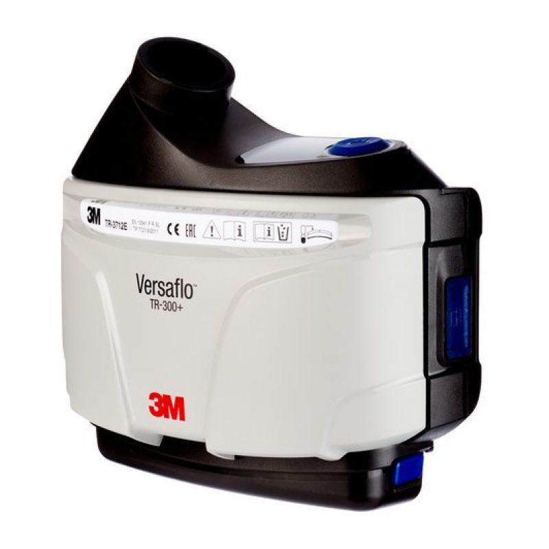 3M Versaflo TR300+ Powered Air Respirator