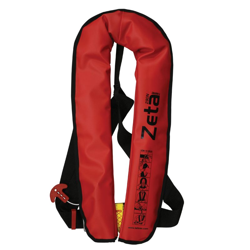 Commercial Marine Safety Equipment