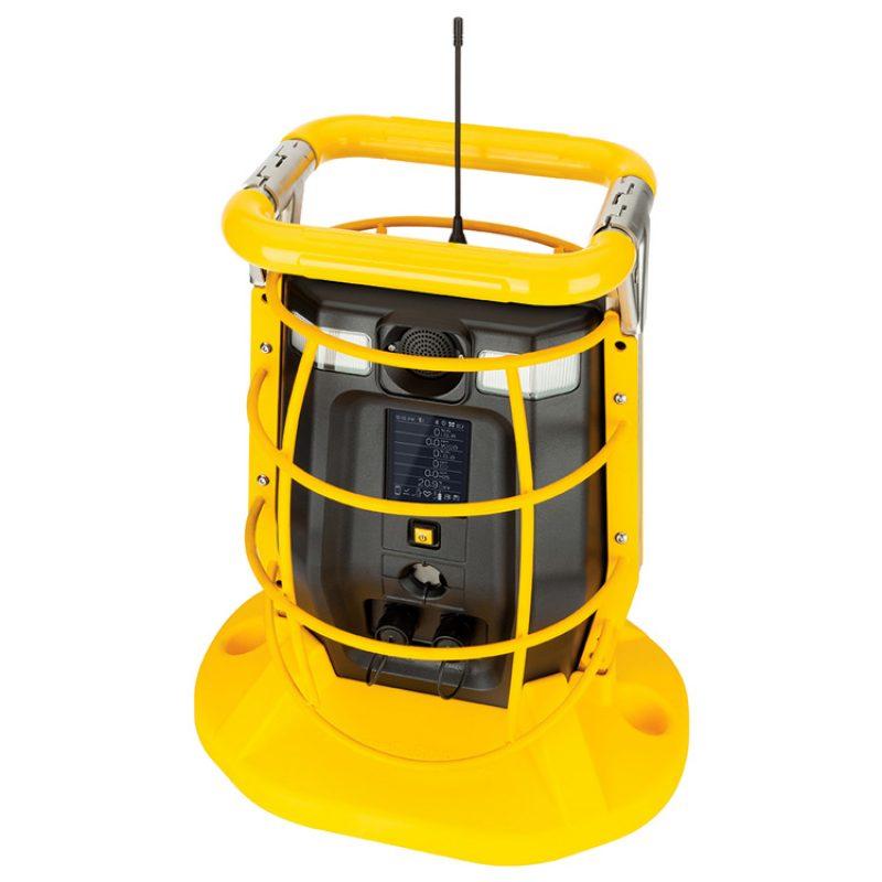 Area Gas Detectors