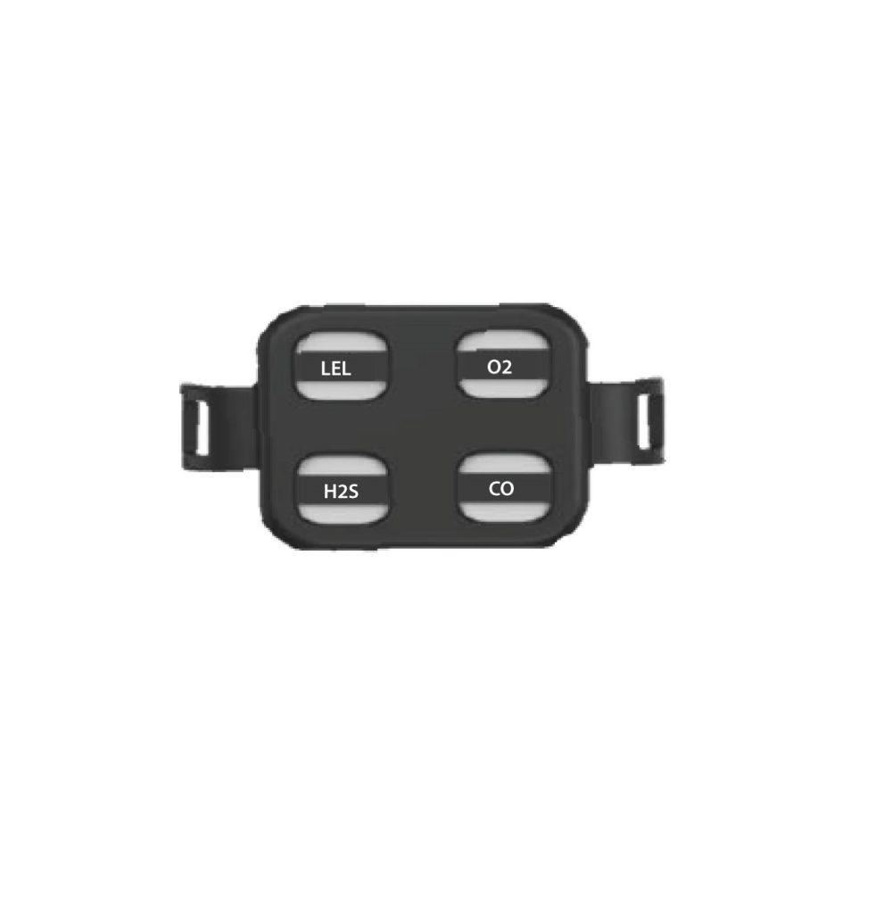 BW Flex4 External Filter Plate