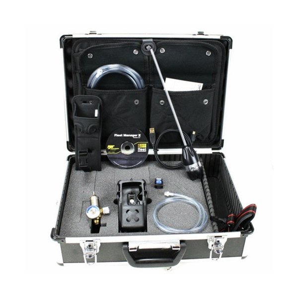 BW MaxXT II Confined Space Kit