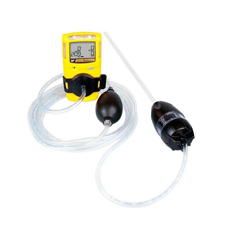 BW MicroClip XL Aspirator Pump Kit