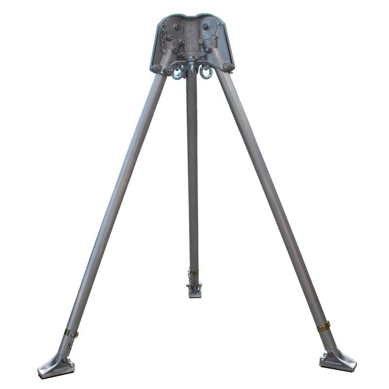 Confined Space Tripods Hire