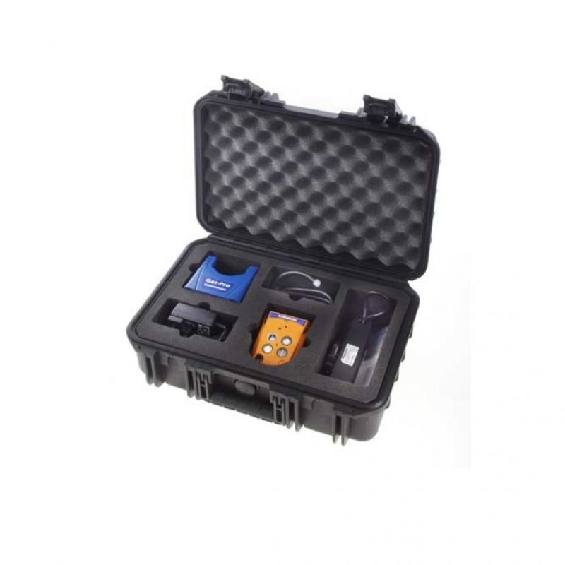 Crowcon Gas-Pro Hard Shell Case
