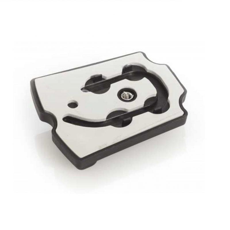 Crowcon Gas-Pro un-pumped flow plate