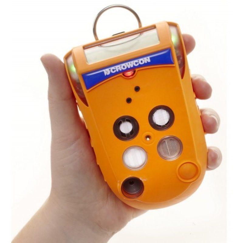 Multi Gas Detectors (5-Gas PID IR)