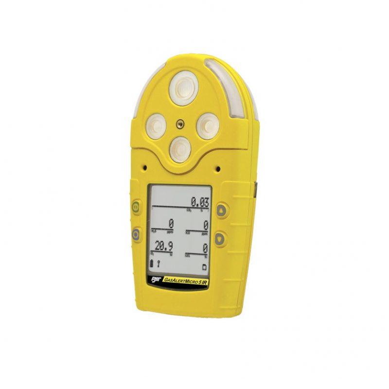 BW Micro 5 IR Gas Detector