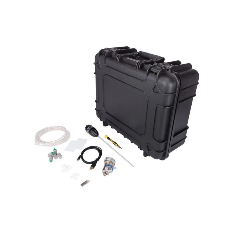 BW Ultra Deluxe Confined Space Kit