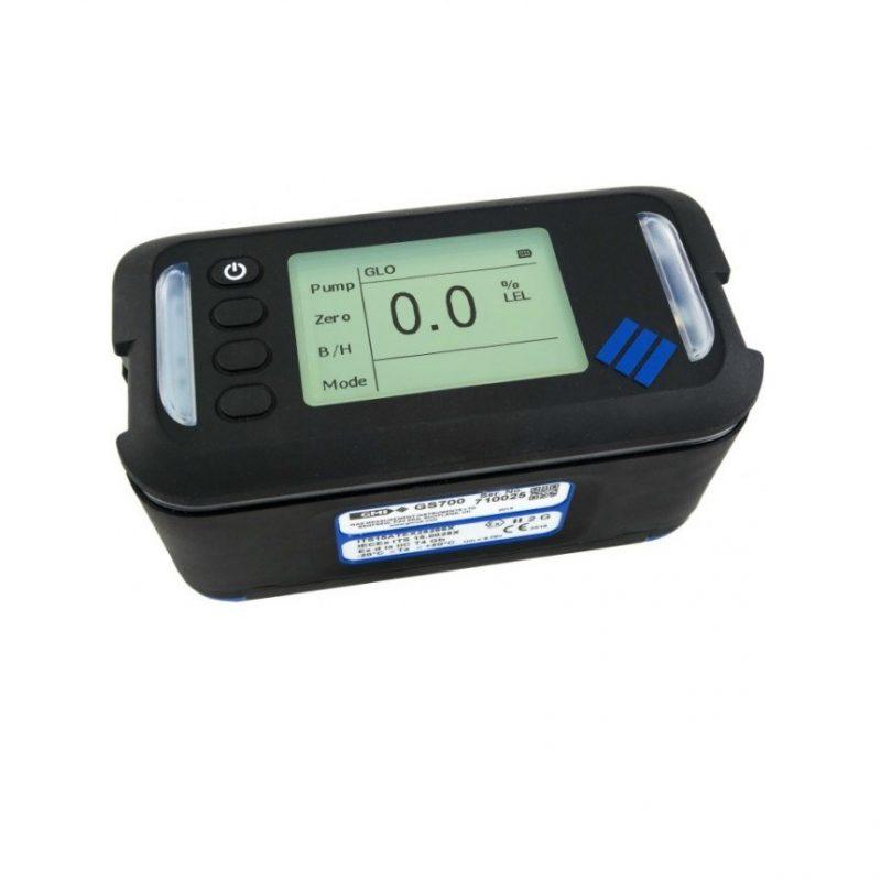 GMI GS700 Portable Infrared Gas Leak Detector