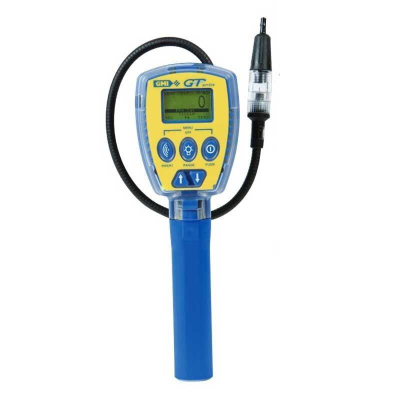 GMI GT Series Portable Gas Leak Detector